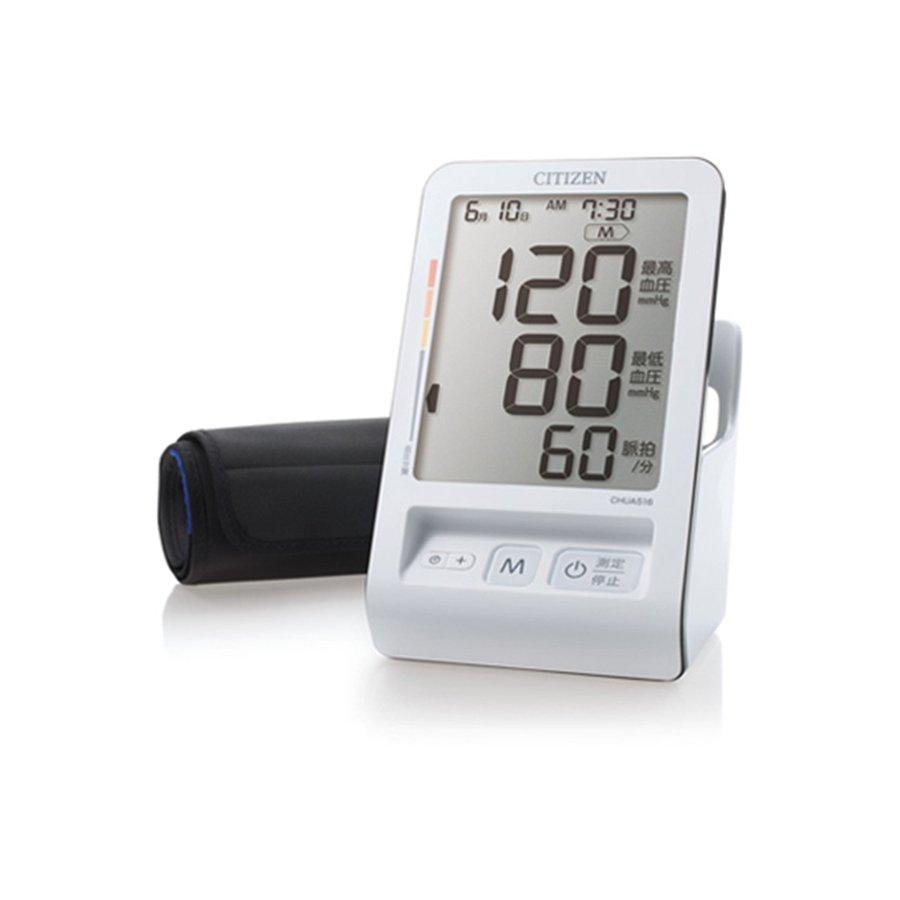 電子血圧計
