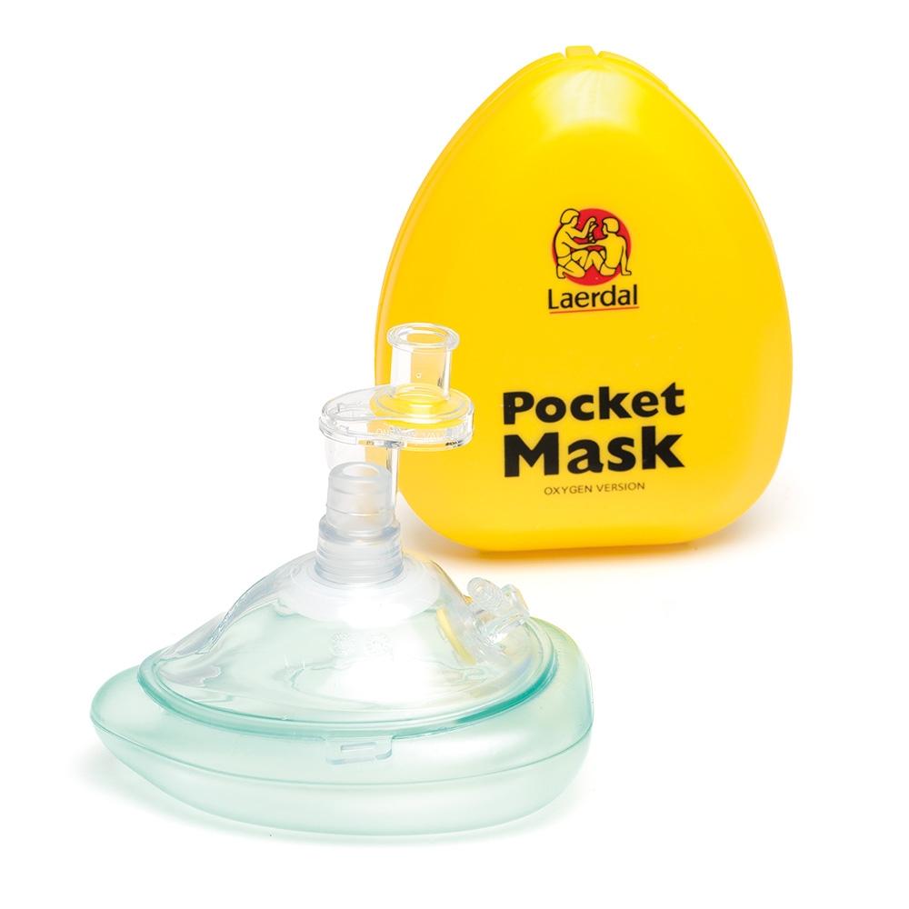 CPR用マスク
